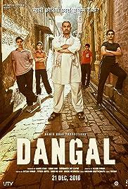 Download Dangal (2016) Movie