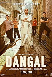 Dangal 2016 Full Movie Download Hindi BluRay 720p
