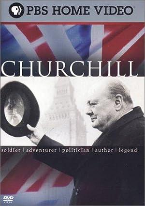 Where to stream Churchill