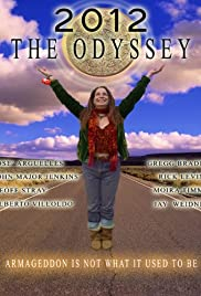 2012: The Odyssey Poster