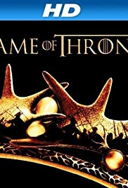 Game of Thrones: Destinations of Season 2 Poster