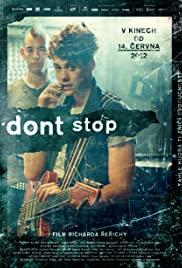DonT Stop Poster