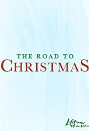 The Road to Christmas Poster