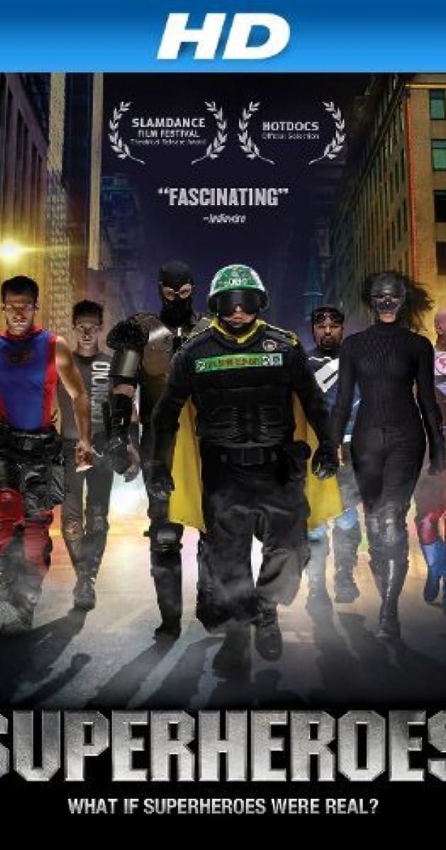 Superheroes (2011) - IMDb