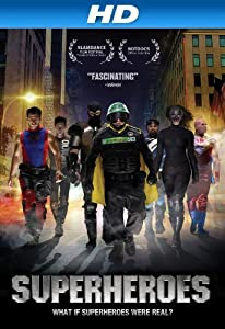 Superheroes movie download