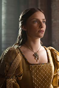 Primary photo for Faye Marsay