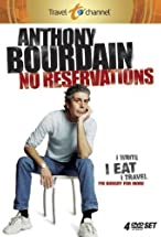 Primary image for Anthony Bourdain: No Reservations