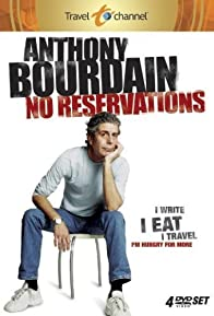 Primary photo for Anthony Bourdain: No Reservations