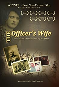 Primary photo for The Officer's Wife