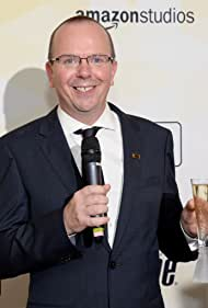 Col Needham at an event for IMDb on the Scene (2015)