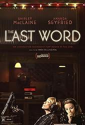فيلم The Last Word مترجم