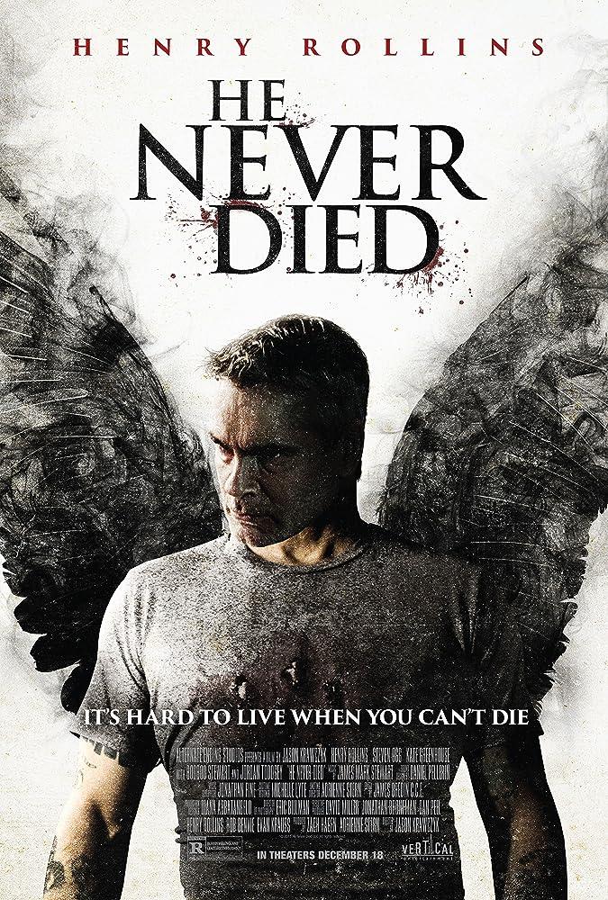 Jis niekada nemirė (2015) Online