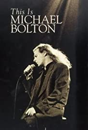 This Is Michael Bolton Poster