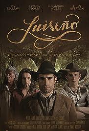 Luiseno Poster