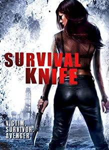Mobile movie hollywood download Survival Knife USA [640x480]