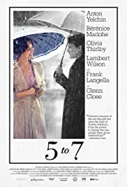Watch Movie 5 To 7 (2014)
