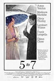 Download 5 to 7 (2015) Movie