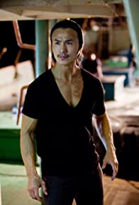 Primary photo for Robin Shou