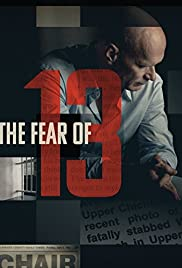 The Fear of 13 Poster