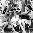 Claudine Auger, Martine Beswick, and Luciana Paluzzi in Thunderball (1965)