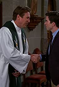 John Mulaney and Pete Holmes in Mulaney (2014)