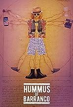 Hummus of Barranco