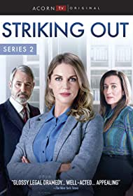Striking Out (2017) Poster - TV Show Forum, Cast, Reviews