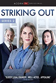 Striking Out Poster