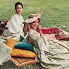 Meg Tilly and Annette Bening in Valmont (1989)