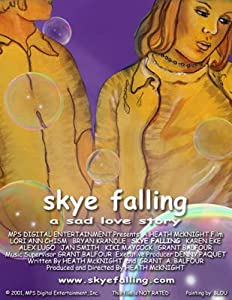 New action movies 2018 download Skye Falling [1080i
