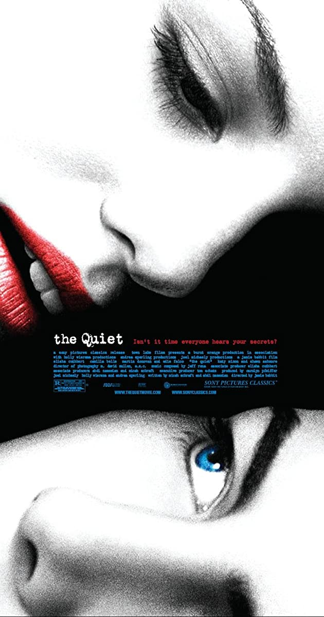 The Quiet (2006) Subtitles