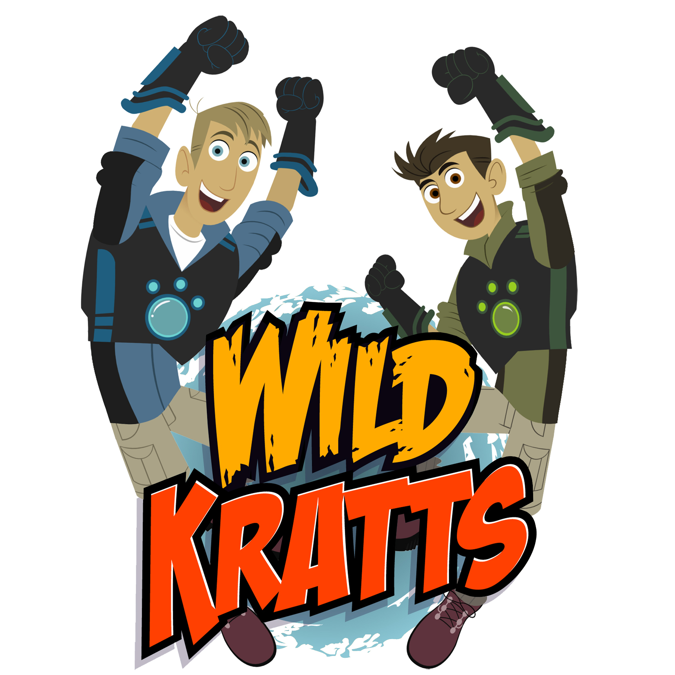 Wild Kratts (TV Series 2011– ) - IMDb