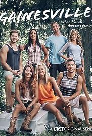 Gainesville Poster - TV Show Forum, Cast, Reviews