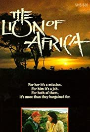 The Lion of Africa(1988) Poster - Movie Forum, Cast, Reviews