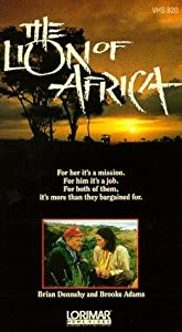 Mobile movie downloads 3gp The Lion of Africa [720p]