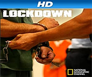 Where to stream Lockdown