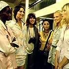 Holly, Jade, Roxanna, Lisa, Candi and Amanda