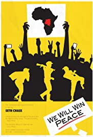 We Will Win Peace Poster
