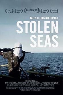 Stolen Seas (2012)