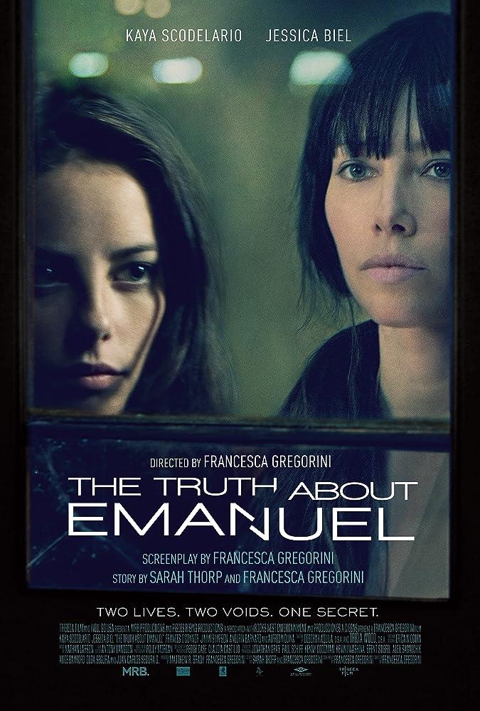 Tiesa Apie Emanuelę (2013) online