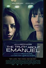 The Truth About Emanuel (2013) 720p