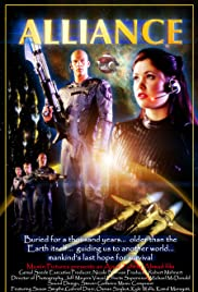 Alliance Poster