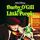 Jimmy O'Dea and Albert Sharpe in Darby O'Gill and the Little People (1959)