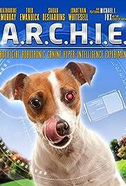 A.R.C.H.I.E. (2016) 720p