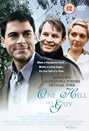 ##SITE## DOWNLOAD One Hell of a Guy (2000) ONLINE PUTLOCKER FREE