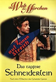 Das tapfere Schneiderlein Poster