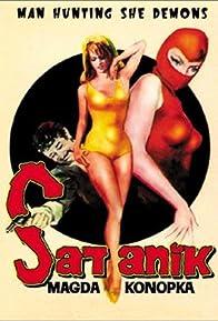 Primary photo for Satanik