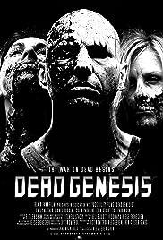 Dead Genesis(2010) Poster - Movie Forum, Cast, Reviews