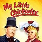 W.C. Fields and Mae West in My Little Chickadee (1940)