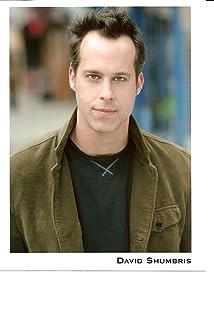 David Shumbris Picture